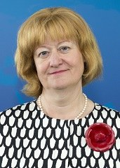 Judge Liesbeth Lijnzaad