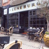 Lüneburg-Haus