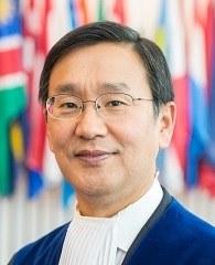 President Jin-Hyun Paik