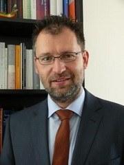 Prof. Dr. Alexander Proelss