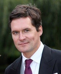 Dr. Christian von Buttlar, LL.M.